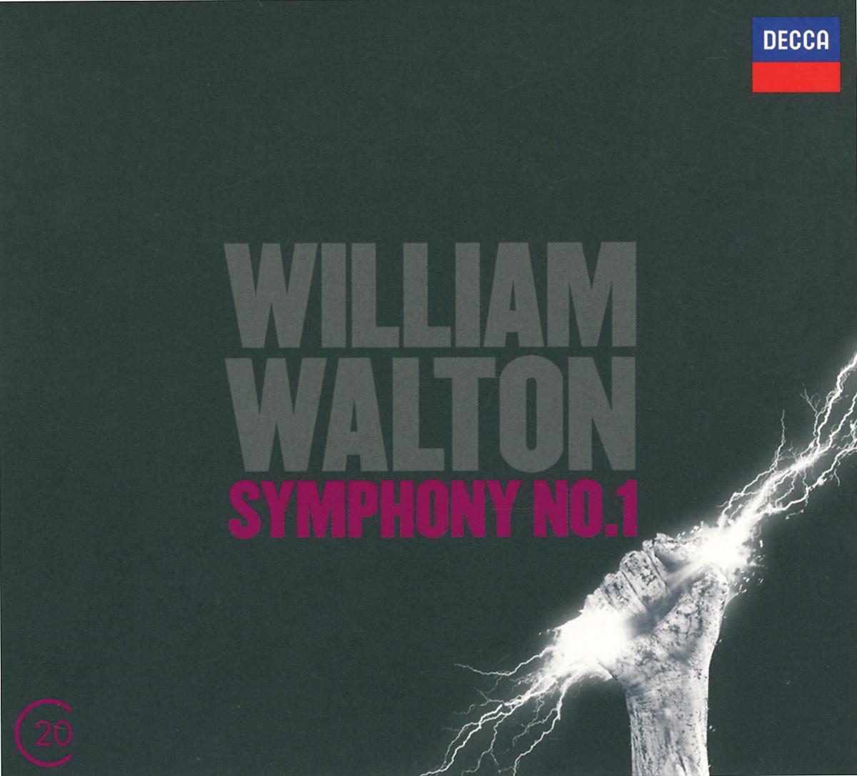 Роберт Коэн,Bournemouth Symphony Orchestra,Эндрю Лайттон William Walton. Symphony No. 1 aeronautica militare футболка