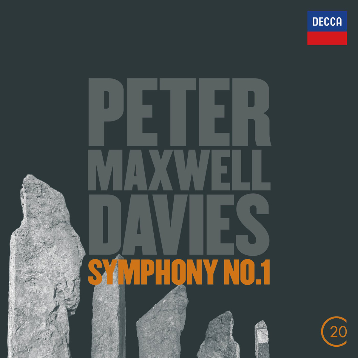 Philharmonia Orchestra,Fires Of London,Саймон Рэттл,Дэвис Максвелл Peter Maxwell Davies. Symphony No. 1
