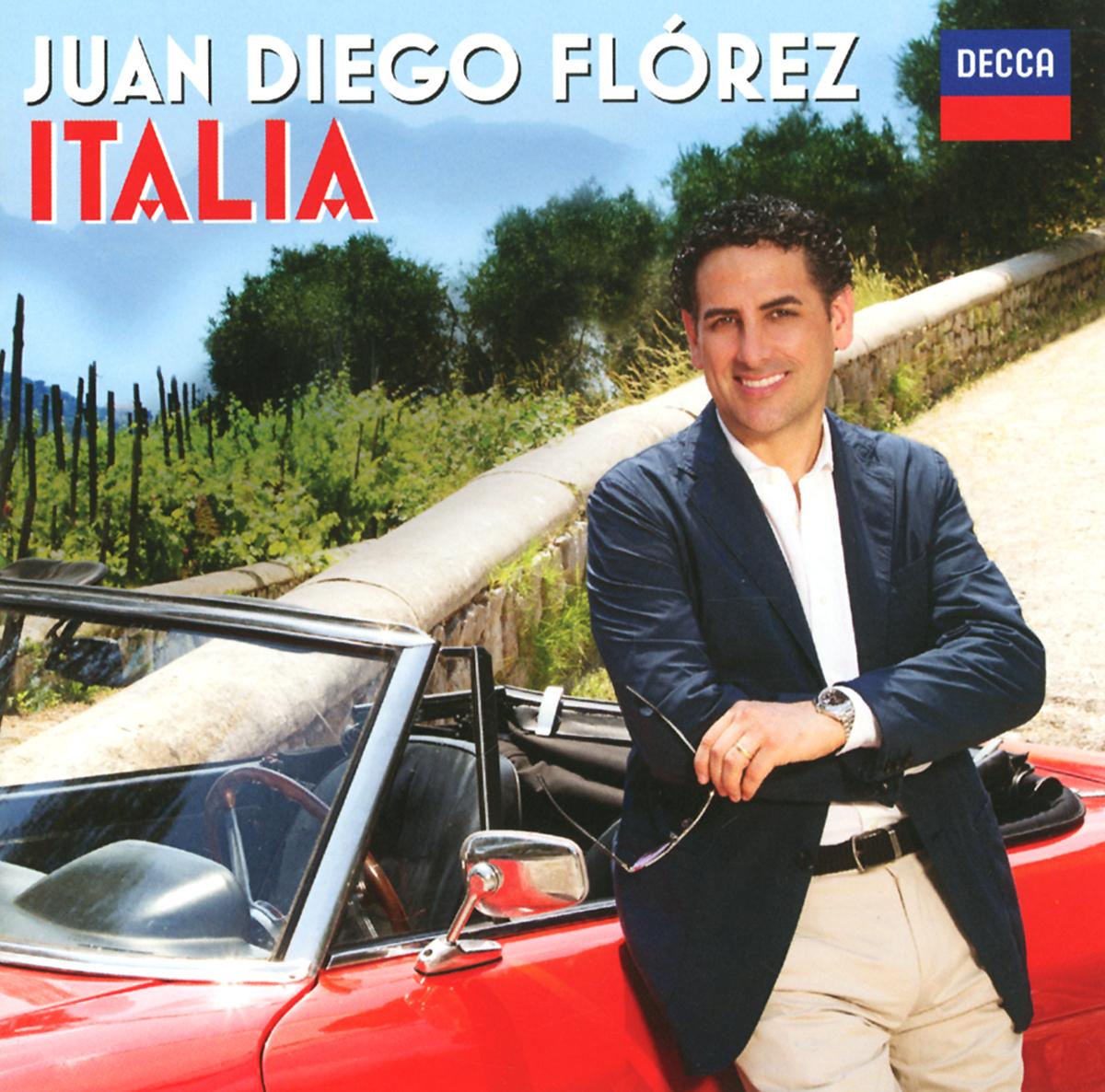 Хуан Диего Флорес Juan Diego Florez. Italian donizetti juan diego florez patrizia ciofi la fille du regiment 2 dvd