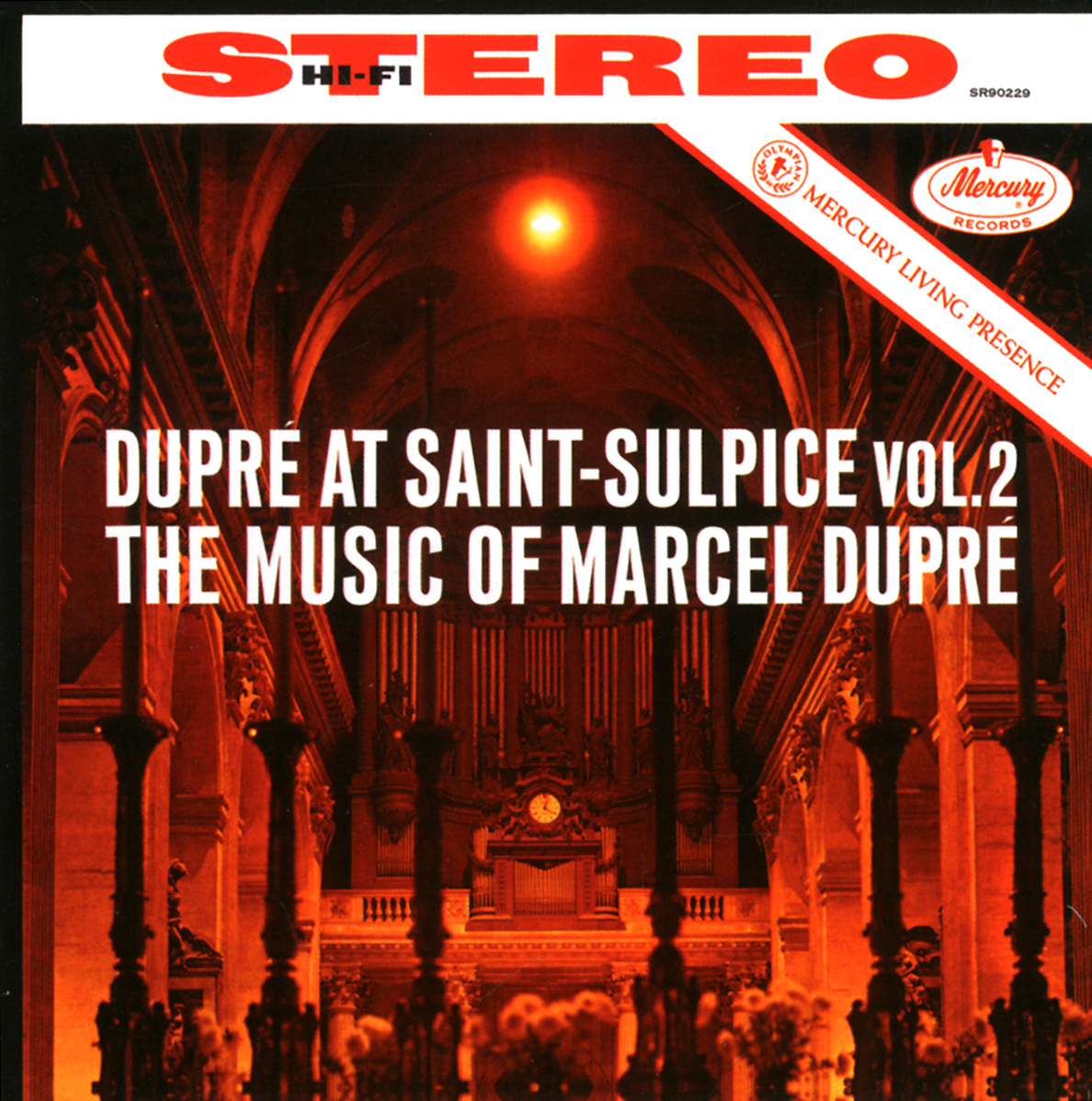 Марсель Дюпре Marcel Dupre. At Saint-Sulpice, Vol. 2 marcel jufer electric drive design methodology