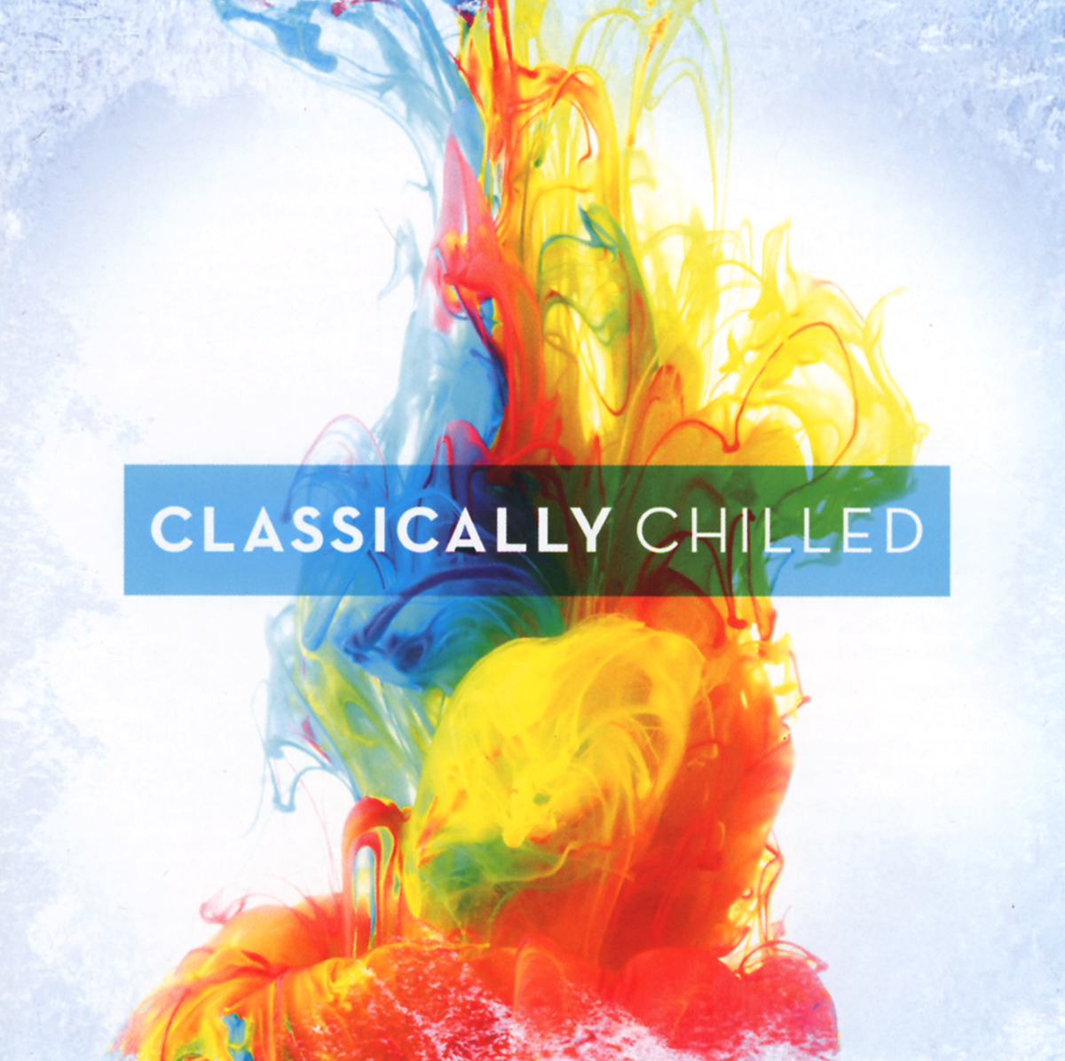 Classically Chilled (2 CD) society футболка