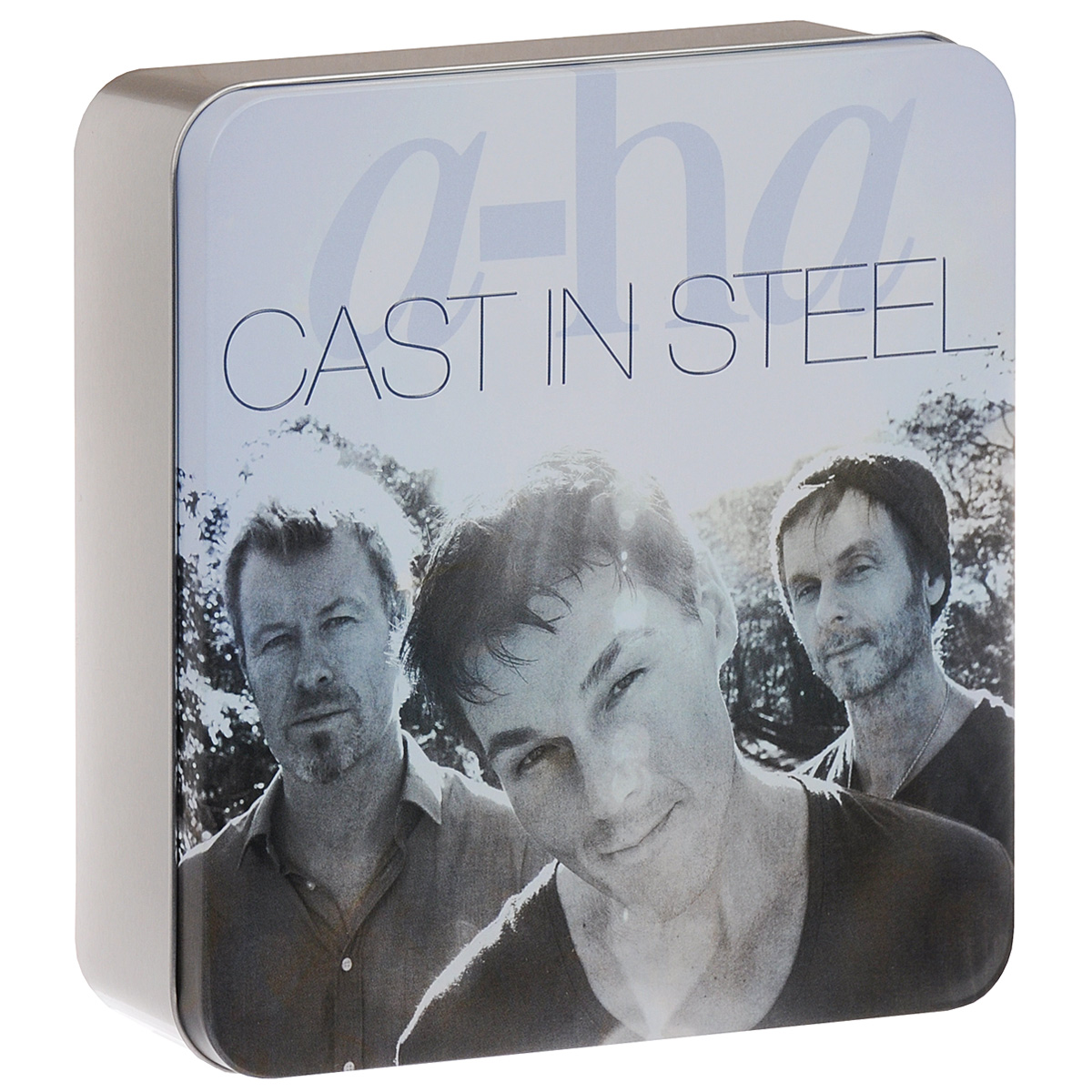 A-Ha A-Ha. Cast In Steel. Deluxe Edition (2 CD) zenfone 2 deluxe special edition