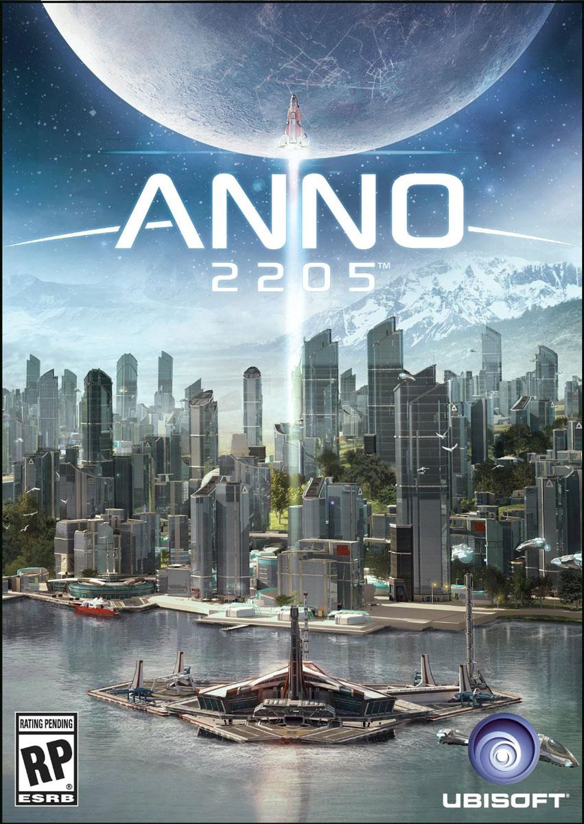 Anno 2205. Standard Edition