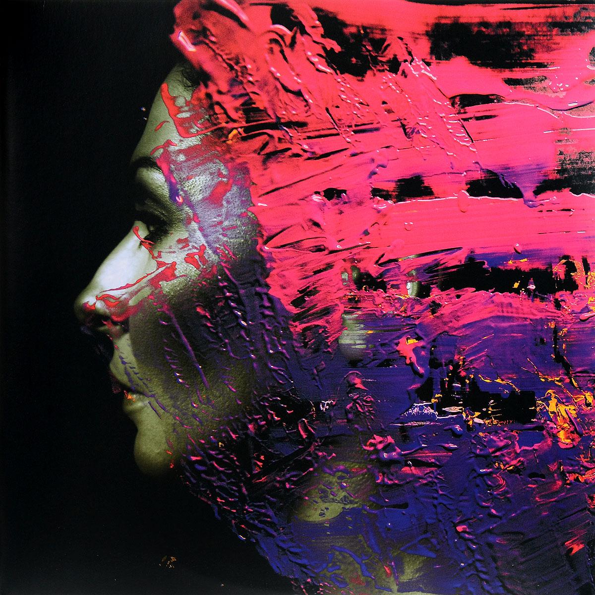 Стивен Уилсон Steven Wilson. Hand. Cannot. Erase (2 LP) steven wilson nancy