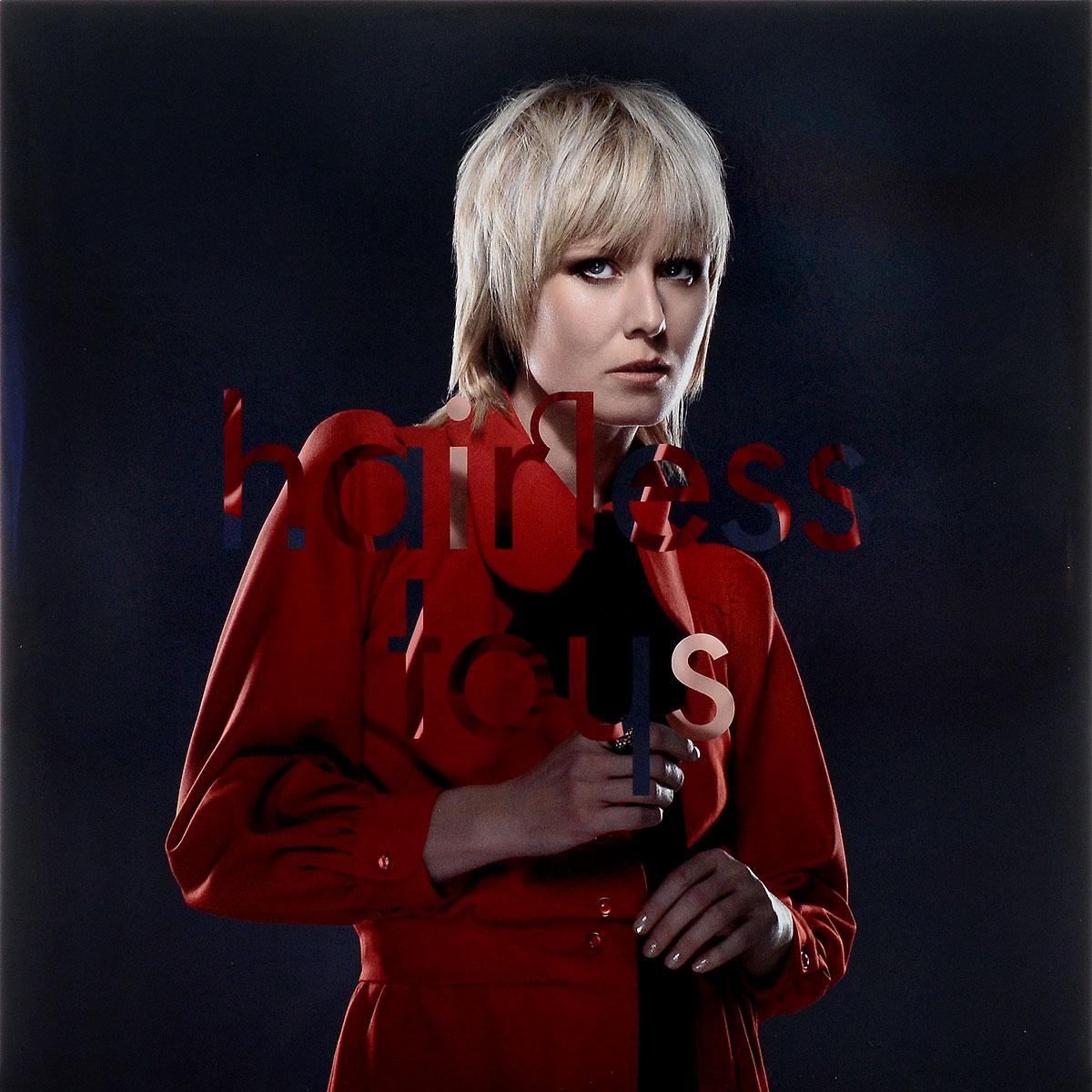 Roisin Murphy. Hairless Toys (LP + CD)