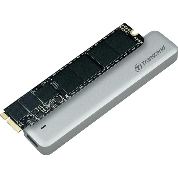 izmeritelplus.ru Transcend JetDrive 520 480GB SSD-накопитель для MacBook Air 11/13