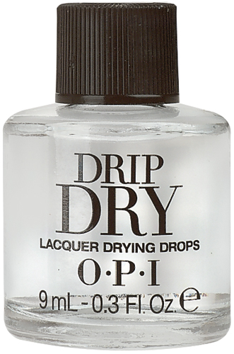 OPI Капли - сушка для лака DripDry, 9 мл