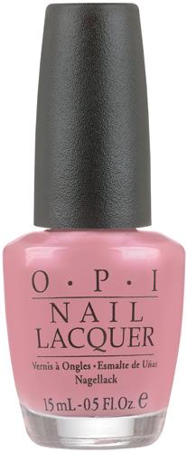 OPI Лак для ногтей Hawaiian Orchid, 15 млNLA06Лак для ногтей палитры Soft Shades OPI. Палитра Soft Shades от OPI - это коллекция нежных лаков для ногтей, которые идеально подходят как для повседневной носки и маникюра френч, так и для свадебного маникюра и педикюра. Каждый флакон лака для ногтей отличает эксклюзивная кисточка OPI ProWide™ для идеально точного нанесения лака на ногти.