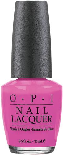 OPI Лак для ногтей La Paz-itively Hot, 15 млNLA20Лак для ногтей палитры Soft Shades OPI. Палитра Soft Shades от OPI - это коллекция нежных лаков для ногтей, которые идеально подходят как для повседневной носки и маникюра френч, так и для свадебного маникюра и педикюра. Каждый флакон лака для ногтей отличает эксклюзивная кисточка OPI ProWide™ для идеально точного нанесения лака на ногти.