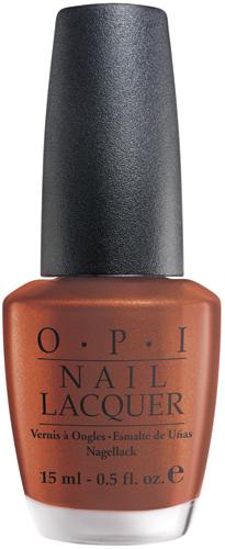 OPI Лак для ногтей Brisbane Bronze, 15 млNLA45Лак для ногтей палитры Soft Shades OPI. Палитра Soft Shades от OPI - это коллекция нежных лаков для ногтей, которые идеально подходят как для повседневной носки и маникюра френч, так и для свадебного маникюра и педикюра. Каждый флакон лака для ногтей отличает эксклюзивная кисточка OPI ProWide™ для идеально точного нанесения лака на ногти.