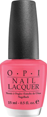 OPI Лак для ногтей Feelin' Hot-Hot-Hot!, 15 млNLB77Лак для ногтей OPI быстросохнущий, содержит натуральный шелк и аминокислоты. Увлажняет и ухаживает за ногтями. Форма флакона, колпачка и кисти специально разработаны для удобного использования и запатентованы.