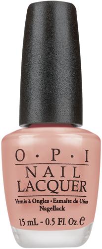 OPI Лак для ногтей Kiss on the Chic, 15 млNLH31Лак для ногтей OPI быстросохнущий, содержит натуральный шелк и аминокислоты. Увлажняет и ухаживает за ногтями. Форма флакона, колпачка и кисти специально разработаны для удобного использования и запатентованы.