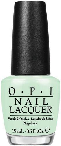 OPI Лак для ногтей Thats Hula-rious!, 15 млNLH65Лак для ногтей OPI быстросохнущий, содержит натуральный шелк и аминокислоты. Увлажняет и ухаживает за ногтями. Форма флакона, колпачка и кисти специально разработаны для удобного использования и запатентованы.