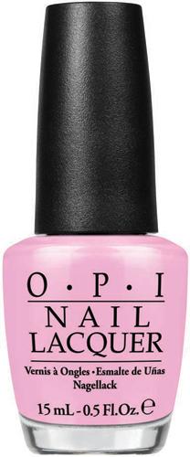 OPI Лак для ногтей Suzi Shops & Island Hops, 15 млNLH71Лак для ногтей OPI быстросохнущий, содержит натуральный шелк и аминокислоты. Увлажняет и ухаживает за ногтями. Форма флакона, колпачка и кисти специально разработаны для удобного использования и запатентованы.