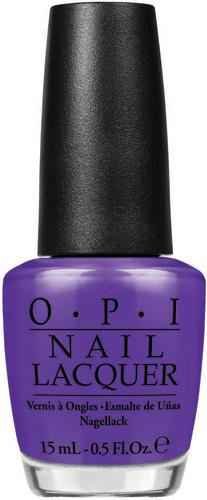 OPI Лак для ногтей-Lost My Bikini in Molokini, 15 млNLH75Лак для ногтей OPI быстросохнущий, содержит натуральный шелк и аминокислоты. Увлажняет и ухаживает за ногтями. Форма флакона, колпачка и кисти специально разработаны для удобного использования и запатентованы.
