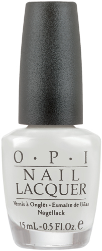 OPI Лак для ногтей ALPINE SNOW, 15 мл