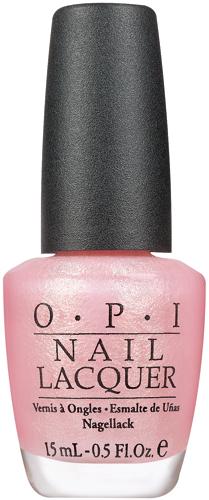 OPI Лак для ногтей Princesses Rule!, 15 млNLR44Лак для ногтей OPI быстросохнущий, содержит натуральный шелк и аминокислоты. Увлажняет и ухаживает за ногтями. Форма флакона, колпачка и кисти специально разработаны для удобного использования и запатентованы.