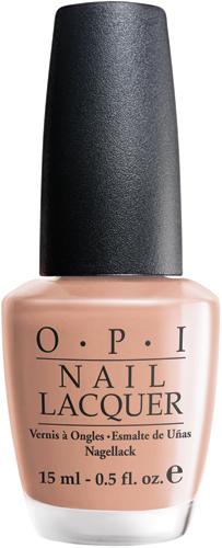 OPI Лак для ногтей Cosmo-Not Tonight Honey!, 15 мл78-403Лак для ногтей OPI быстросохнущий, содержит натуральный шелк и аминокислоты. Увлажняет и ухаживает за ногтями. Форма флакона, колпачка и кисти специально разработаны для удобного использования и запатентованы.