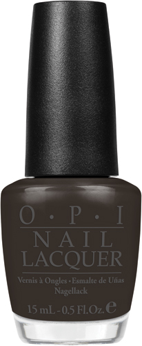 OPI Лак для ногтей Touring America Get in the Expresso Lane, 15 мл supertramp supertramp breakfast in america lp