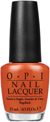 "OPI Лак для ногтей Nail Lacquer, тон № NL V26 ""It's a Piazza Cake"", 15 мл"