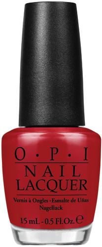 OPI Лак для ногтей Nail Lacquer, тон №NLV29 Amore at the Grand Canal, 15 млNLV29Лак для ногтей OPI быстросохнущий, содержит натуральный шелк и аминокислоты. Увлажняет и ухаживает за ногтями. Форма флакона, колпачка и кисти специально разработаны для удобного использования и запатентованы.