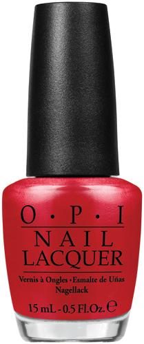 OPI Лак для ногтей Nail Lacquer, тон № NLV30 Gimme a Lido Kiss, 15 млNLV30Лак для ногтей OPI быстросохнущий, содержит натуральный шелк и аминокислоты. Увлажняет и ухаживает за ногтями. Форма флакона, колпачка и кисти специально разработаны для удобного использования и запатентованы.