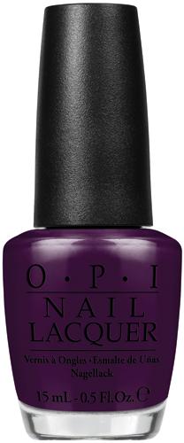 "OPI Лак для ногтей Nail Lacquer, тон № NLV35""O Suzi Mio"", 15 мл"