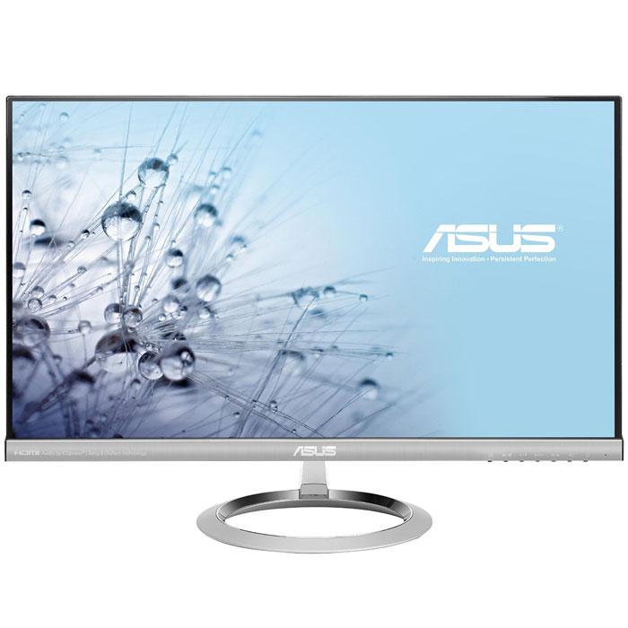 ASUS MX259H монитор - Мониторы