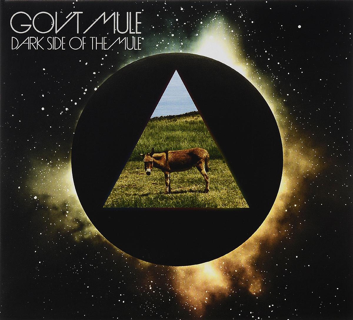 Gov't Mule Gov't Mule. Darkside Of The Mule darkside