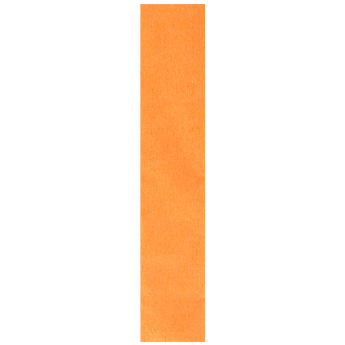 Бумага крепированная Проф-Пресс, флюоресцентная, цвет: оранжевый, 50 см х 250 смБ-2306Крепированная флюоресцентная бумага Проф-Пресс - отличный вариант для воплощения творческих идей не только детей, но и взрослых. Она отлично подойдет для упаковки хрупких изделий, при оформлении букетов, создании сложных цветовых композиций, для декорирования и других оформительских работ. Бумага обладает повышенной прочностью и жесткостью, хорошо растягивается, имеет жатую поверхность.Кроме того, флюоресцентная бумага Проф-Пресс поможет увлечь ребенка, развивая интерес к художественному творчеству, эстетический вкус и восприятие, увеличивая желание делать подарки своими руками, воспитывая самостоятельность и аккуратность в работе. Такая бумага поможет вашему ребенку раскрыть свои таланты.