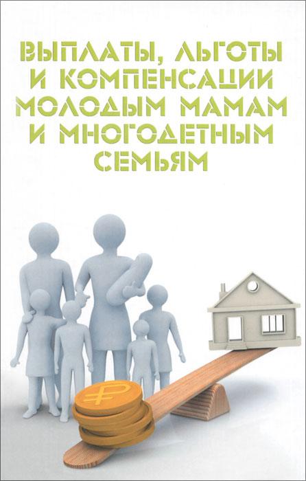 М. Ю. Ильичева Выплаты, льготы и компенсации молодым мамам и многодетным семьям