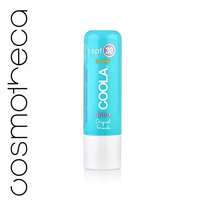 Coola Suncare Солнцезащитная помада, без запаха, SPF 30, 4,2 гLIP300Солнцезащитная помада Coola Suncare разработана специально для нежной кожи губ. Питает, увлажняет кожу губ, защищая от вредного воздействия солнечных лучей. Характеристики:Вес: 4,2 г. Артикул: LIP300. Производитель: США. Товар сертифицирован.