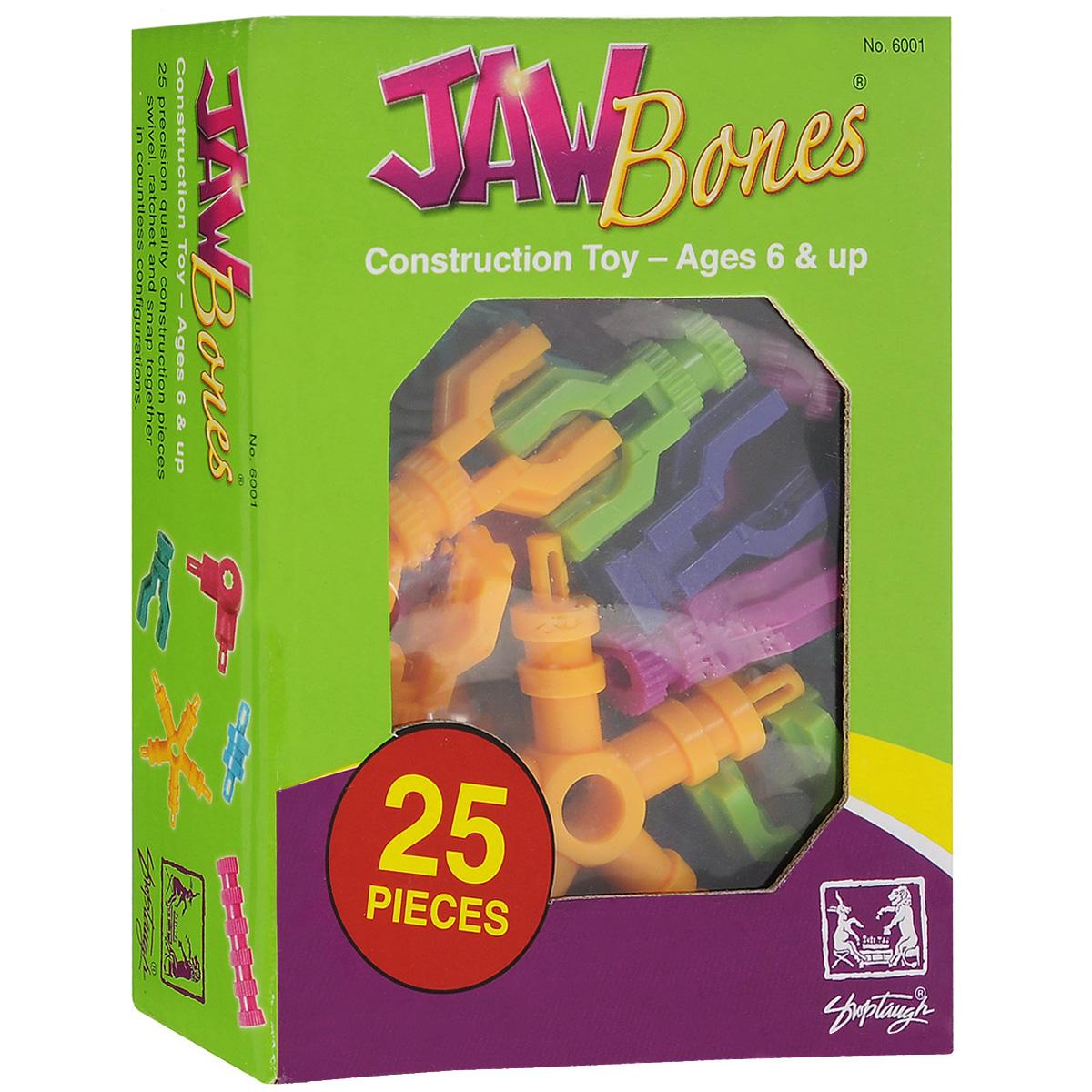 Jawbones Конструктор Самолеты jawbones конструктор велосипед jawbones в блистере 13 деталей