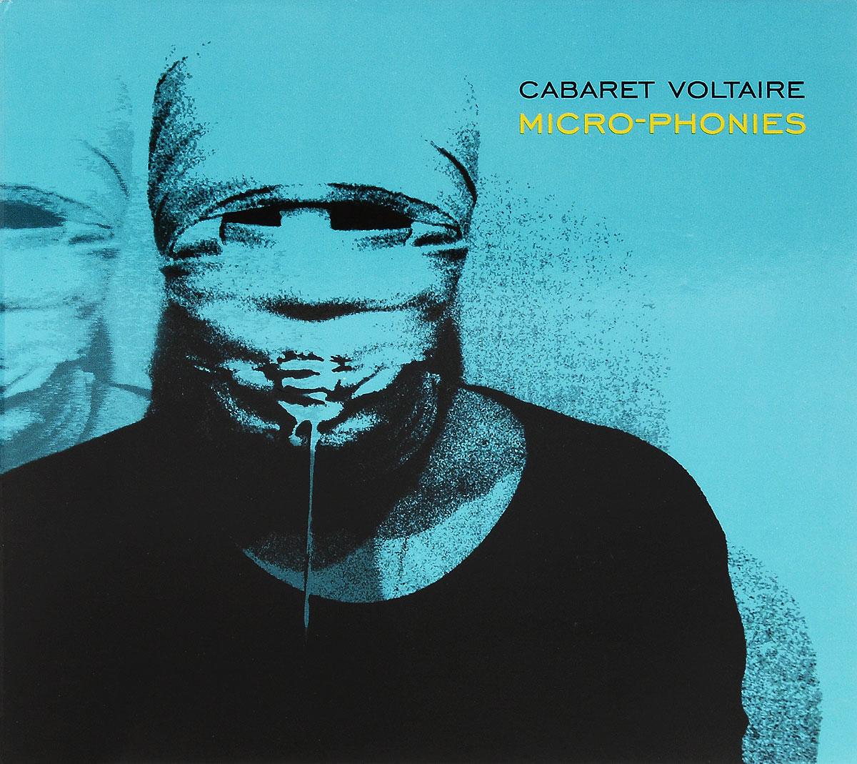 Cabaret Voltaire Cabaret Voltaire Micro-Phonies