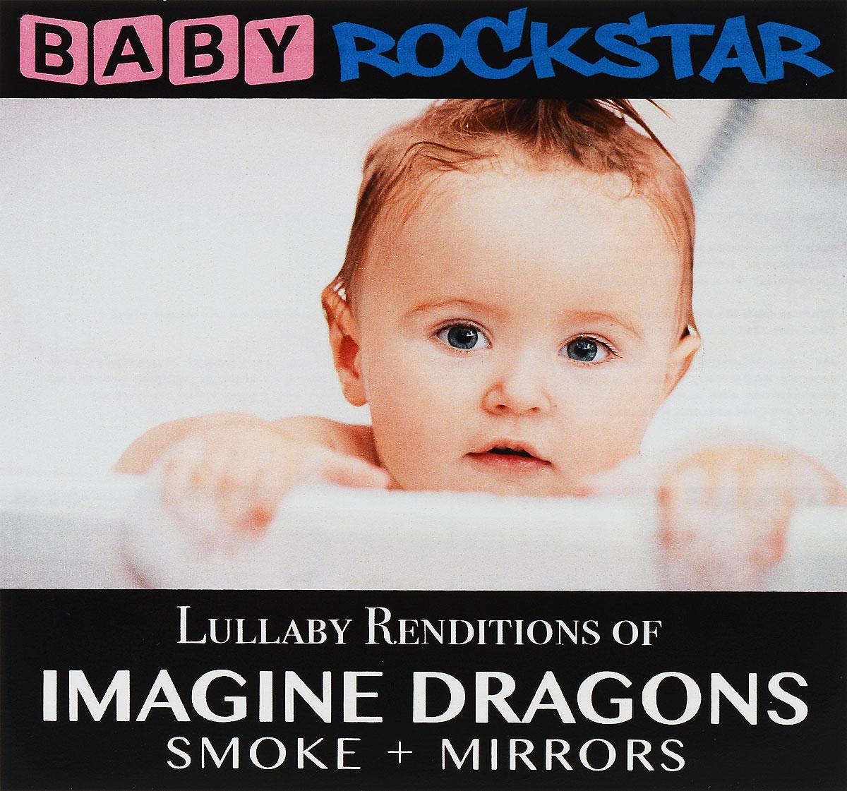 Baby Rockstar Baby Rockstar. Lullaby Renditions Of Imagine Dragons - Smoke + Mirrors bw cmos onvif hd 720p wireless wifi security camera p2p baby monitor ip cctv accessory smoke detector buzzer gsm alarm system