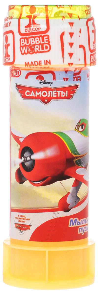 Веселая затея Мыльные пузыри  Самолеты , 60 мл -  Мыльные пузыри