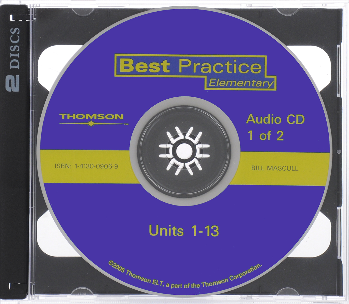 Best Practice: Elementary (аудиокурс на 2 CD) ian mackenzie english for business studies student s book аудиокурс на 2 cd