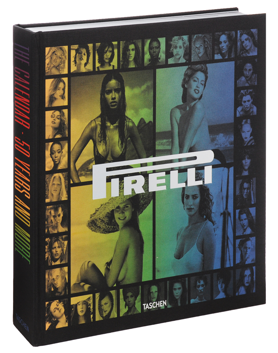 50 Years of Pirelli Calendar kate moss by mario testino