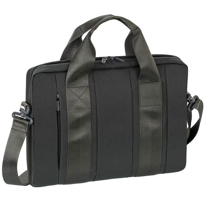 "Riva 8820 сумка для ноутбука 13.3"", Grey"