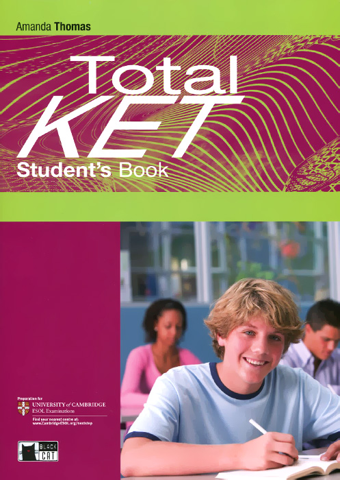 Total Ket: Student's Book total ket student s book page 6
