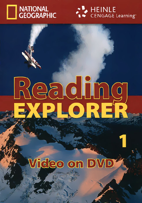 Reading Explorer 1 (Video on DVD) reading literacy for adolescents