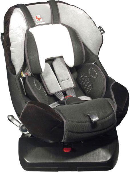 Renolux 360 Автокресло цвет черный от 0 до 18 кг -  Автокресла и аксессуары