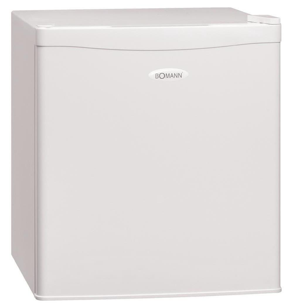 Bomann GB 388, White морозильная камера - Холодильники и морозильные камеры