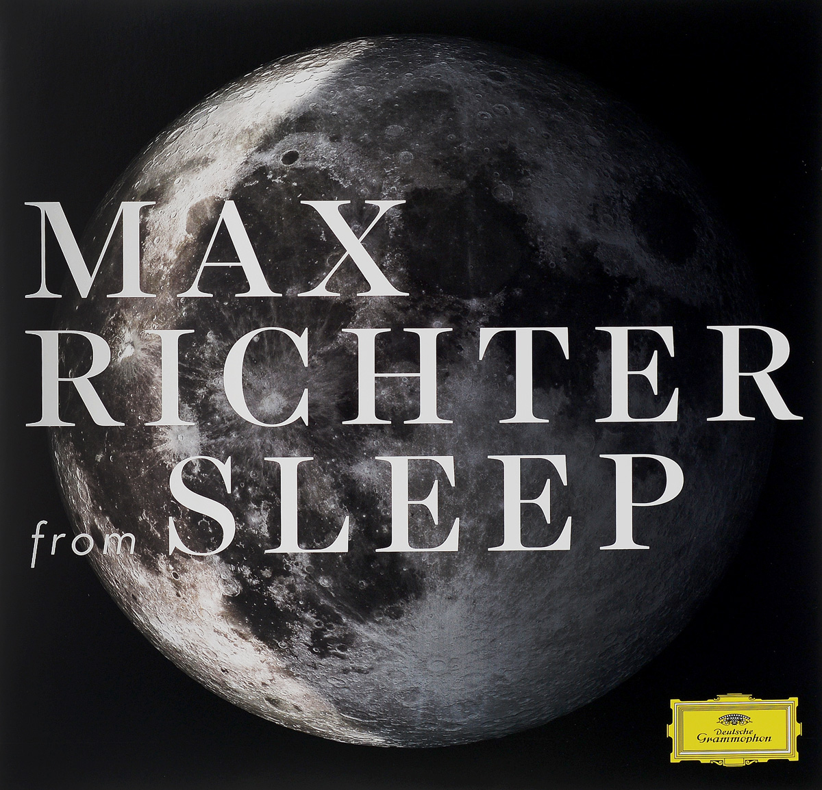 Max Richter. From Sleep (2 LP)