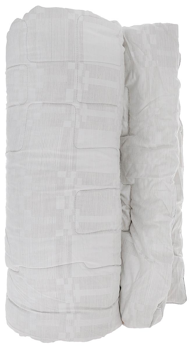 Одеяло Primavelle Lino, наполнитель: лен, хлопок, цвет: светло-серый, 172 х 205 см123742201Чехол одеяла Primavelle Lino выполнен из 100% тенсела. Наполнитель одеяла состоит из льна (55%), хлопка (25%) и полиэстера (20%). Стежка надежноудерживает наполнитель внутри и не позволяет ему скатываться.Primavelle Lino - гармоничное сочетание природных материалов, льна и тенселя, каждый из которых наделяет изделие уникальными свойствами. Чехол одеяла выполнен из тенселя (эвкалиптового волокна), которое, помимо необычайной мягкости и шелковистости, является гипоаллергенным и обладает антисептическими свойствами. Оригинальный жаккардовый дизайн тенселя в сочетании с эксклюзивной художественной стежкой делают одеяло не только комфортным, но и красивым. Конечно, главное преимущество одеяла Primavelle Lino - льняной наполнитель, благодаря чему оно приобретает уникальные антибактериальные свойства.Одеяло упаковано в тканевый чехол на змейке с ручкой, что являетсячрезвычайно удобным при переноске.Рекомендации по уходу:- Допускается стирка при 40 градусах,- Нельзя отбеливать. При стирке не использовать средства, содержащие отбеливатели (хлор),- Не гладить. Не применять обработку паром,- Химчистка с использованием углеводорода, хлорного этилена,- Нельзя выжимать и сушить в стиральной машине. Размер одеяла: 172 см х 205 см. Материал чехла: 100% тенсел. Материал наполнителя: 55% лен, 25% хлопок, 20% полиэстер.