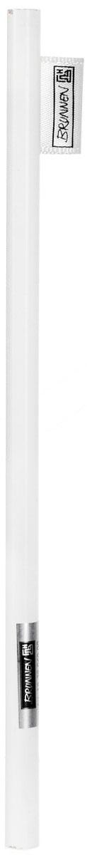 Brunnen Карандаш чернографитный, цвет корпуса: белыйSMBB-US1-1P-12Карандаш чернографитный Brunnen - необходимый канцелярский предмет на каждом письменном столе. Круглый корпус карандаша выполнен из высококачественной и натуральной древесины.Белый корпус эргономичной формы идеально ложится в руку и обеспечивает комфортное письмо. Карандаш легко затачивается, а грифель не крошится и не ломается. Чернографитовый карандаш пригодится как в учебе, так и на работе.