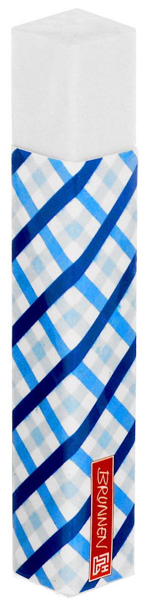 Brunnen Ластик Мелок, цвет: белый29972\BCDЛастик Мелок станет незаменимым аксессуаром на рабочем столе не только школьника или студента, но и офисного работника. Это оригинальная стиральная резинка, выполнена в виде длинного белого мелка.Производится из экологически чистых материалов и отвечает всем международным стандартам безопасности и охраны окружающей среды.Ластик удаляет с бумаги надписи, сделанные карандашом любой твердости.