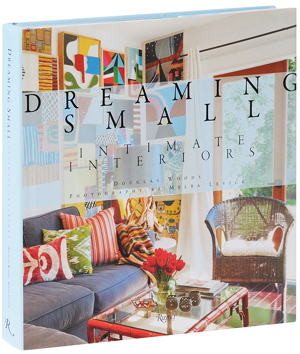 Dreaming Small: Intimate Interiors solvi dos santos laura gutman hanhivaara baltic homes inspirational interiors from northern europe