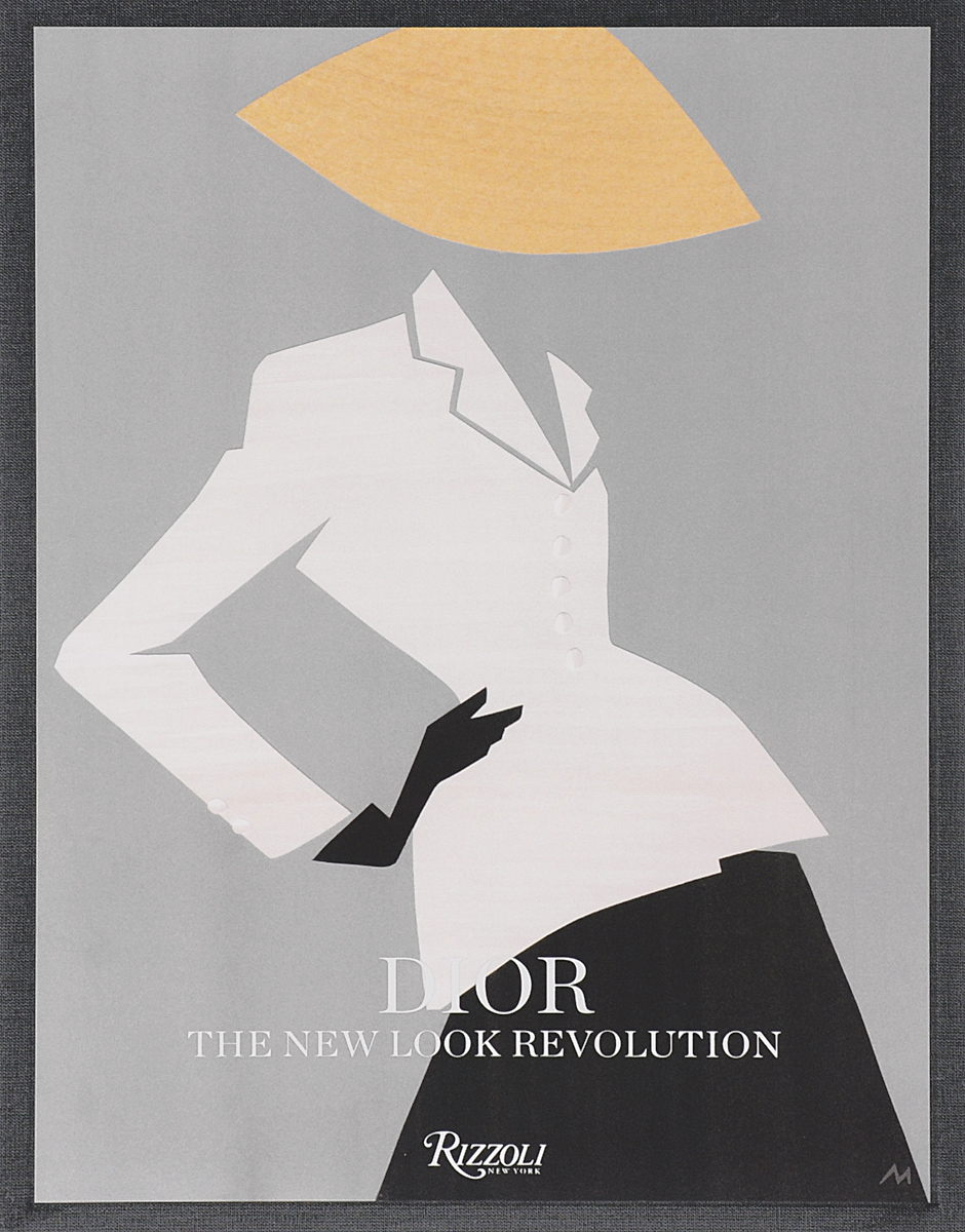 Dior: The New Look Revolution miguel delatorre a a lily among the thorns imagining a new christian sexuality