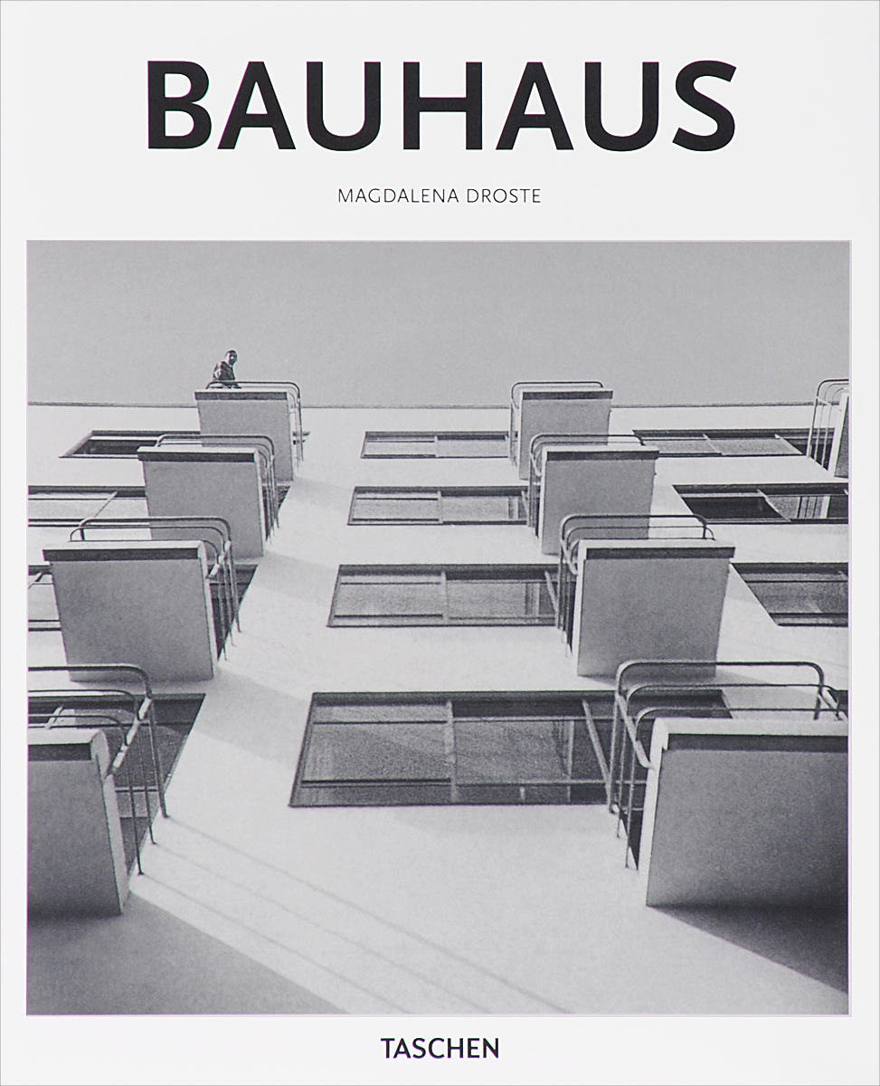 Bauhaus duncan bruce the dream cafe lessons in the art of radical innovation